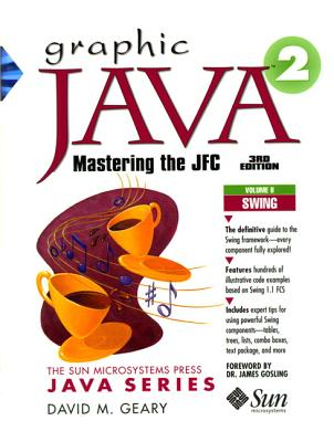 Graphic Java 2 Mastering the Jfc By Geary, David M.