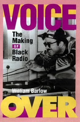 Voice over By Barlow, William